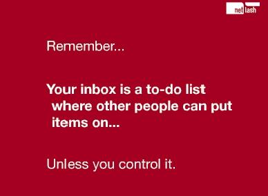 Inbox Outlook