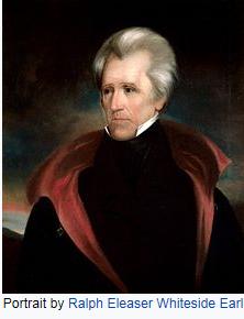 Andrew Jackson (1829–1837)