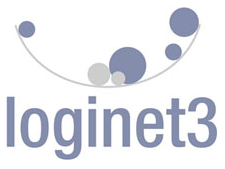 Loginet3 Logo